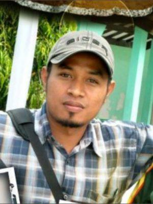 Saeful Khafidin